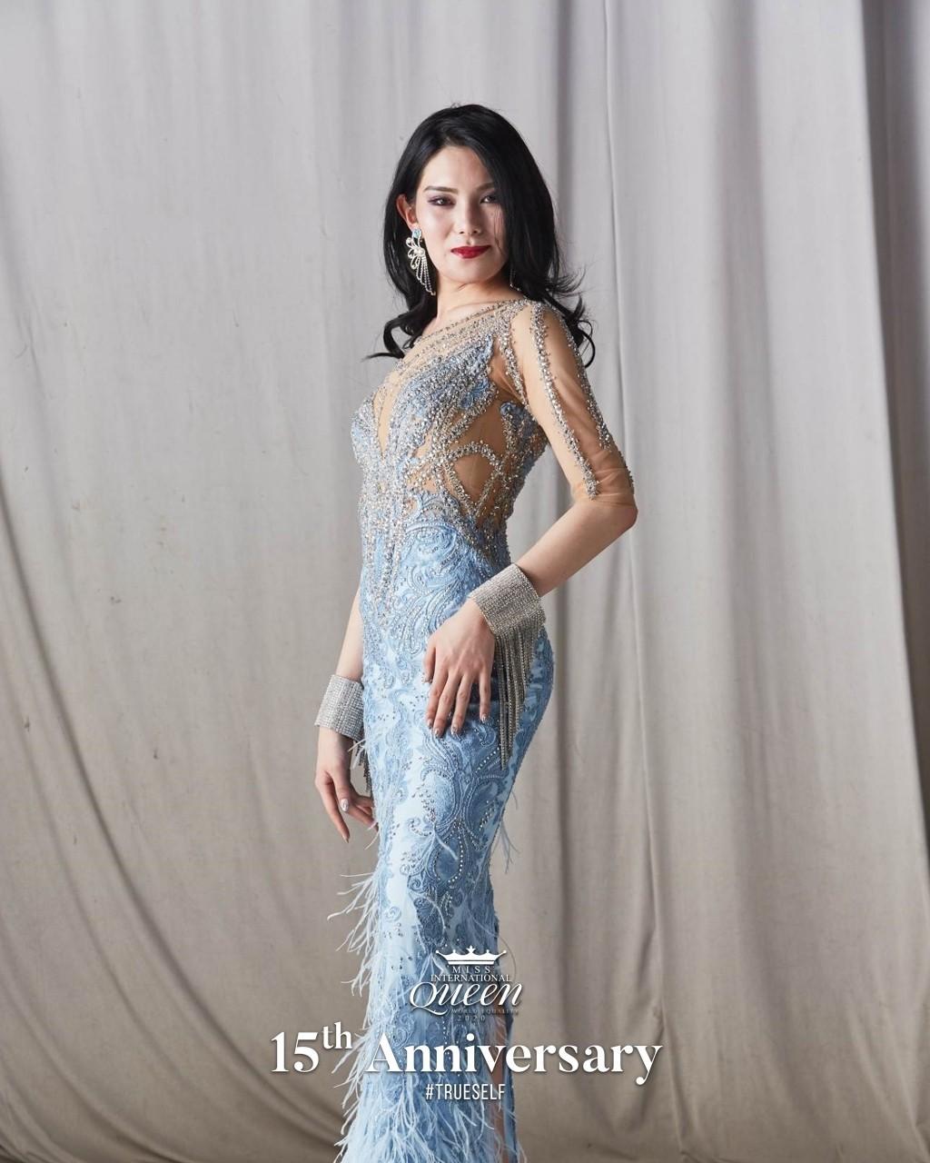 candidatas a miss international queen 2020. final: 7 marso. sede permanente: thailand. IPpFlc