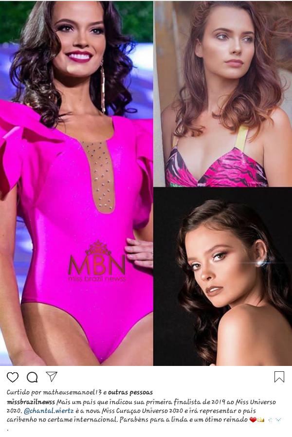 Reinas de Belleza Elite Beauties - Portal IQ4Obu