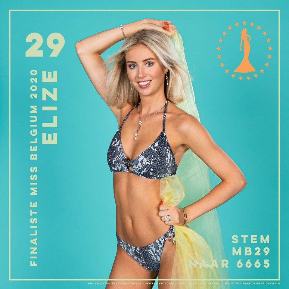 candidatas a miss belgium 2020. final: 11 january. - Página 2 IRZDg4