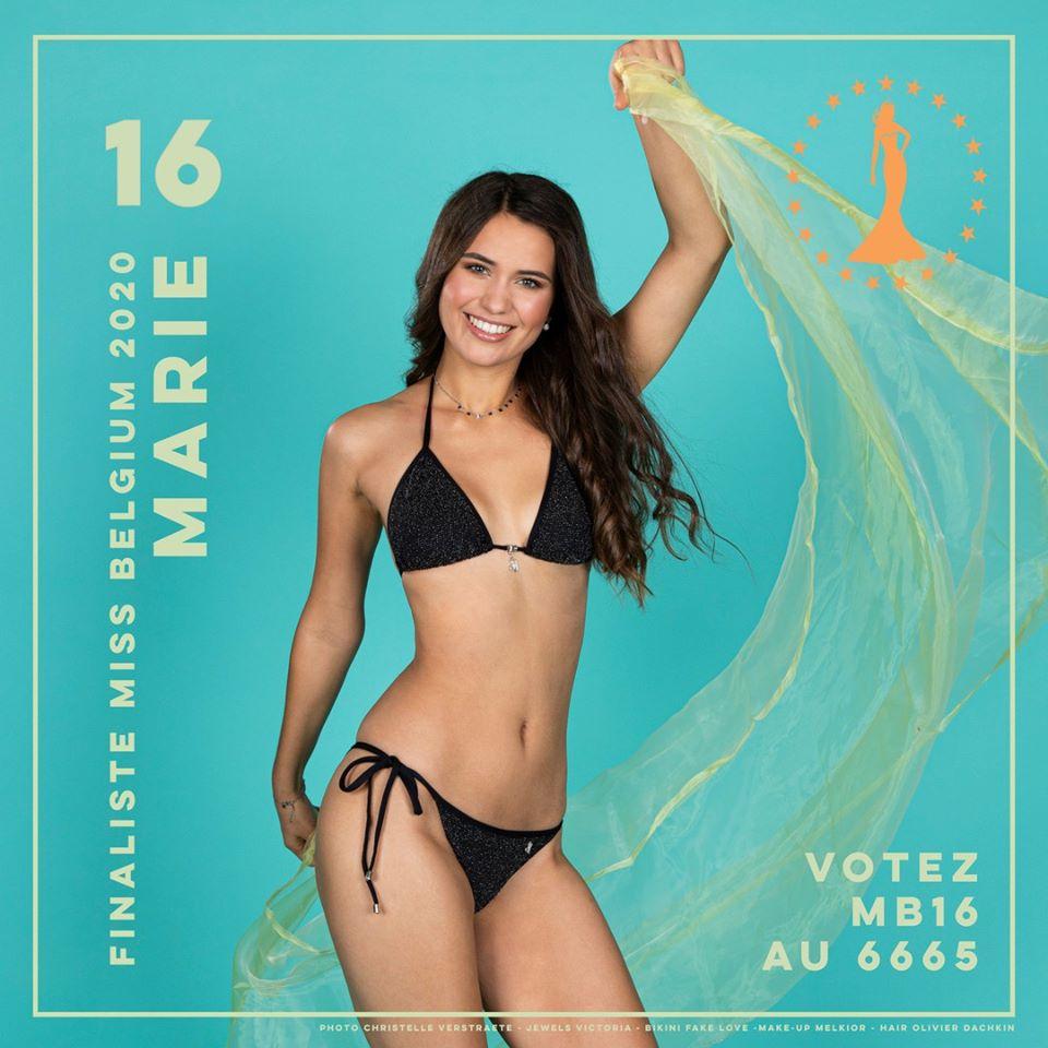 candidatas a miss belgium 2020. final: 11 january. - Página 2 IRZuQ8