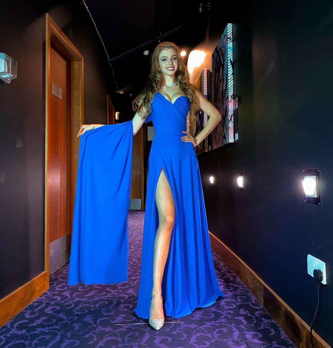 candidatas a miss world 2019. final: 14 dec. sede: london. - Página 63 IUCfqR