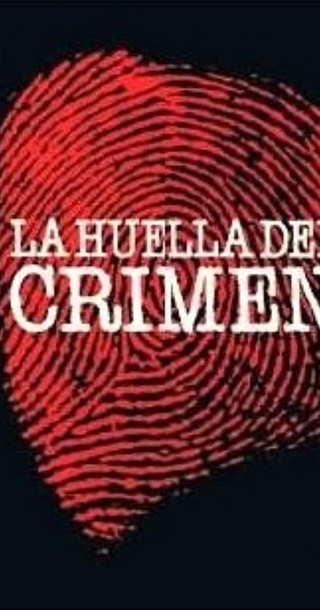 La Huella del Crimen (1985)