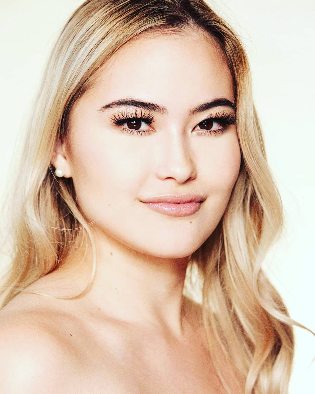 candidatas a miss global 2019. final: 18 january. IhnUAM