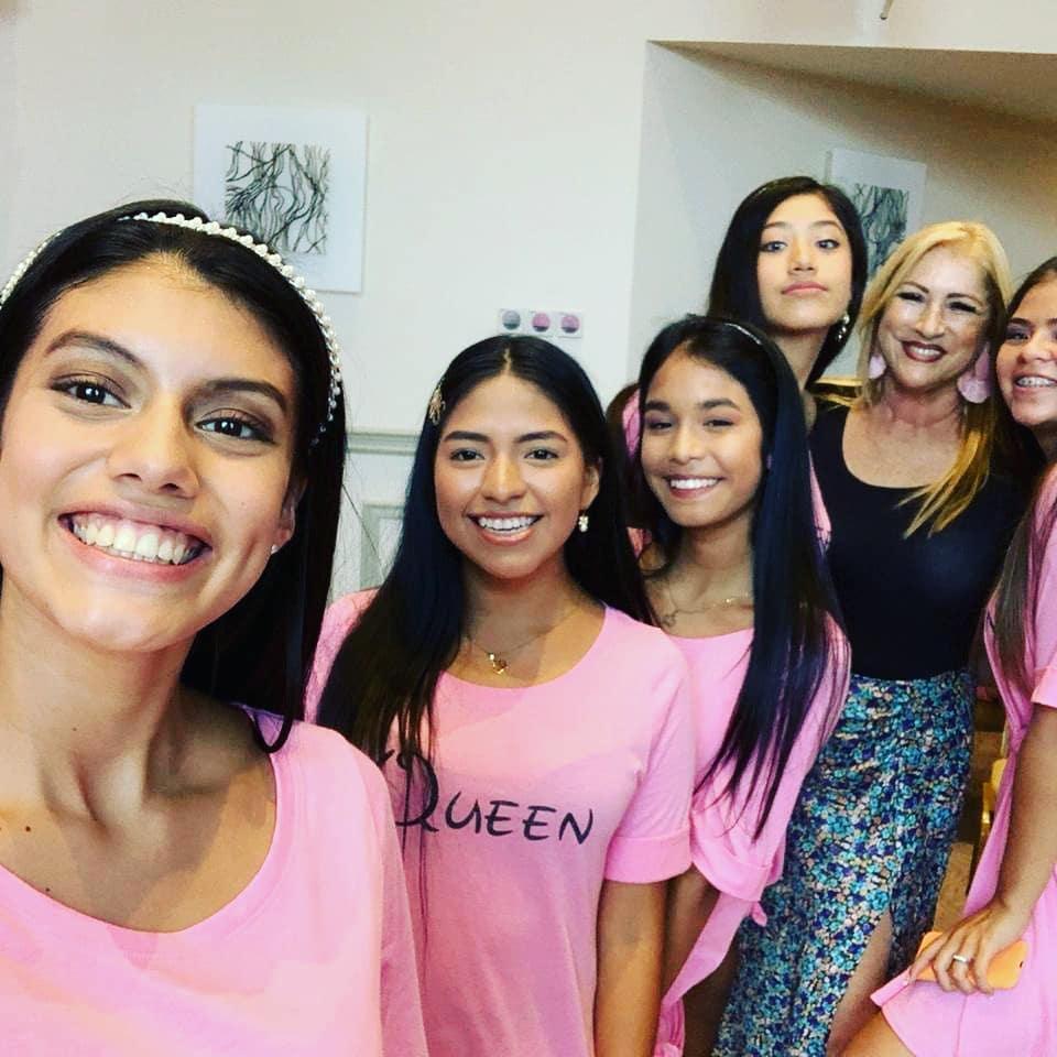 "Jessica Newton respondió a organizador por polémica en torno a ""Miss Teen Universe"" Ii2fV1"