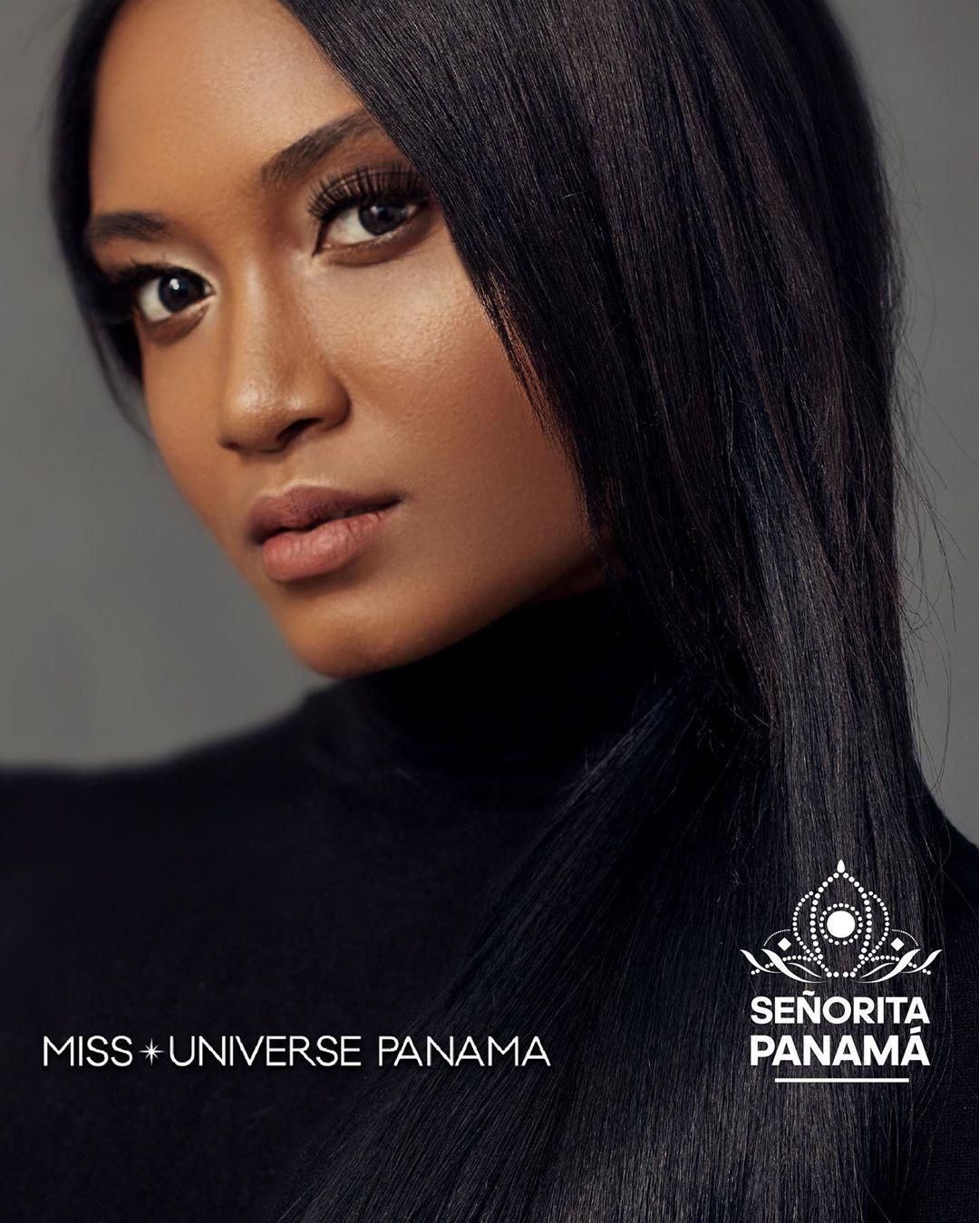 candidatas a senorita panama 2020. final: 16 may. IiGZkc
