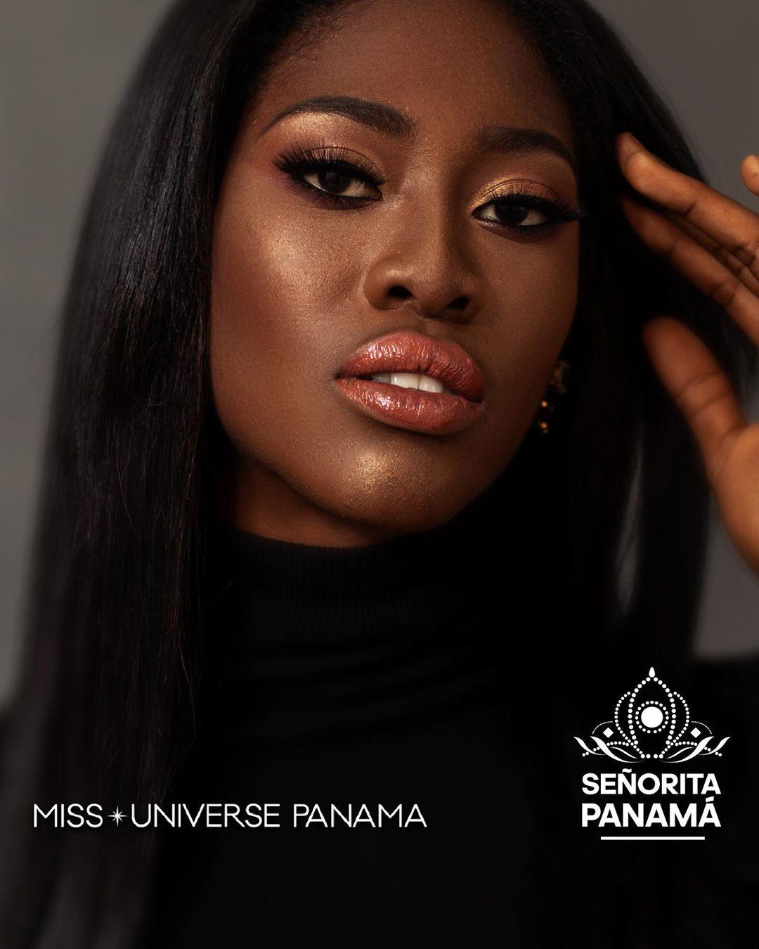 candidatas a senorita panama 2020. final: 16 may. IiGjtW