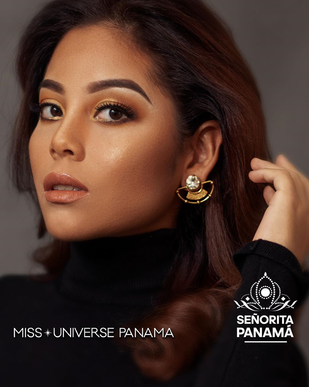 candidatas a senorita panama 2020. final: 16 may. IiGyoP