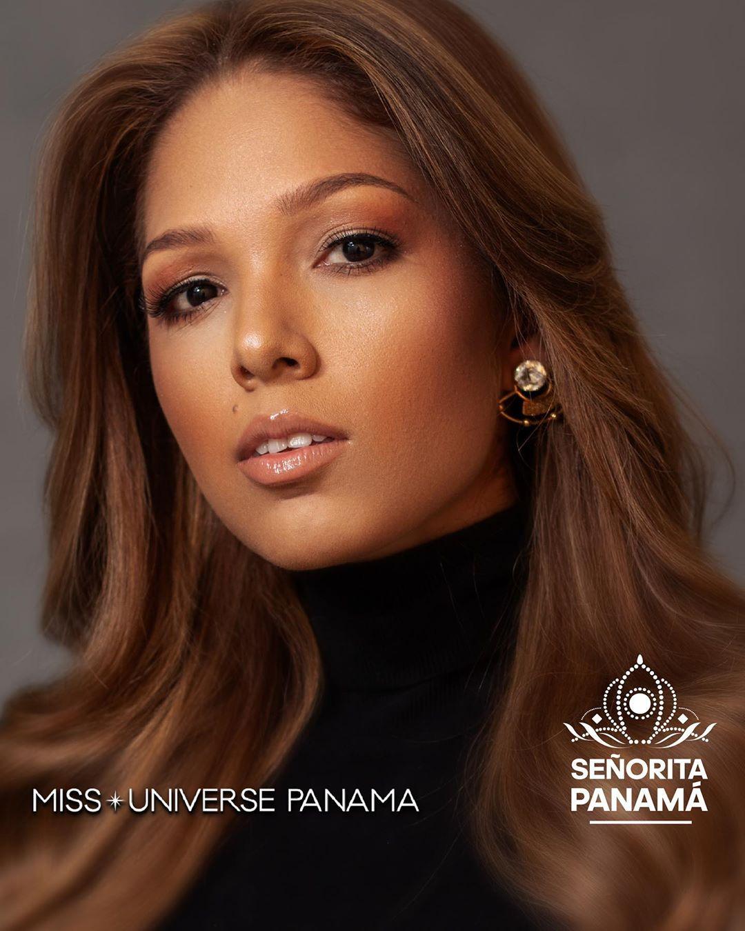 candidatas a senorita panama 2020. final: 16 may. - Página 2 Iit9hw