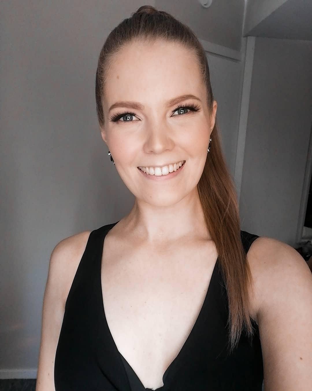 candidatas a miss suomi 2020. final: 19 sept. - Página 2 IitO3x