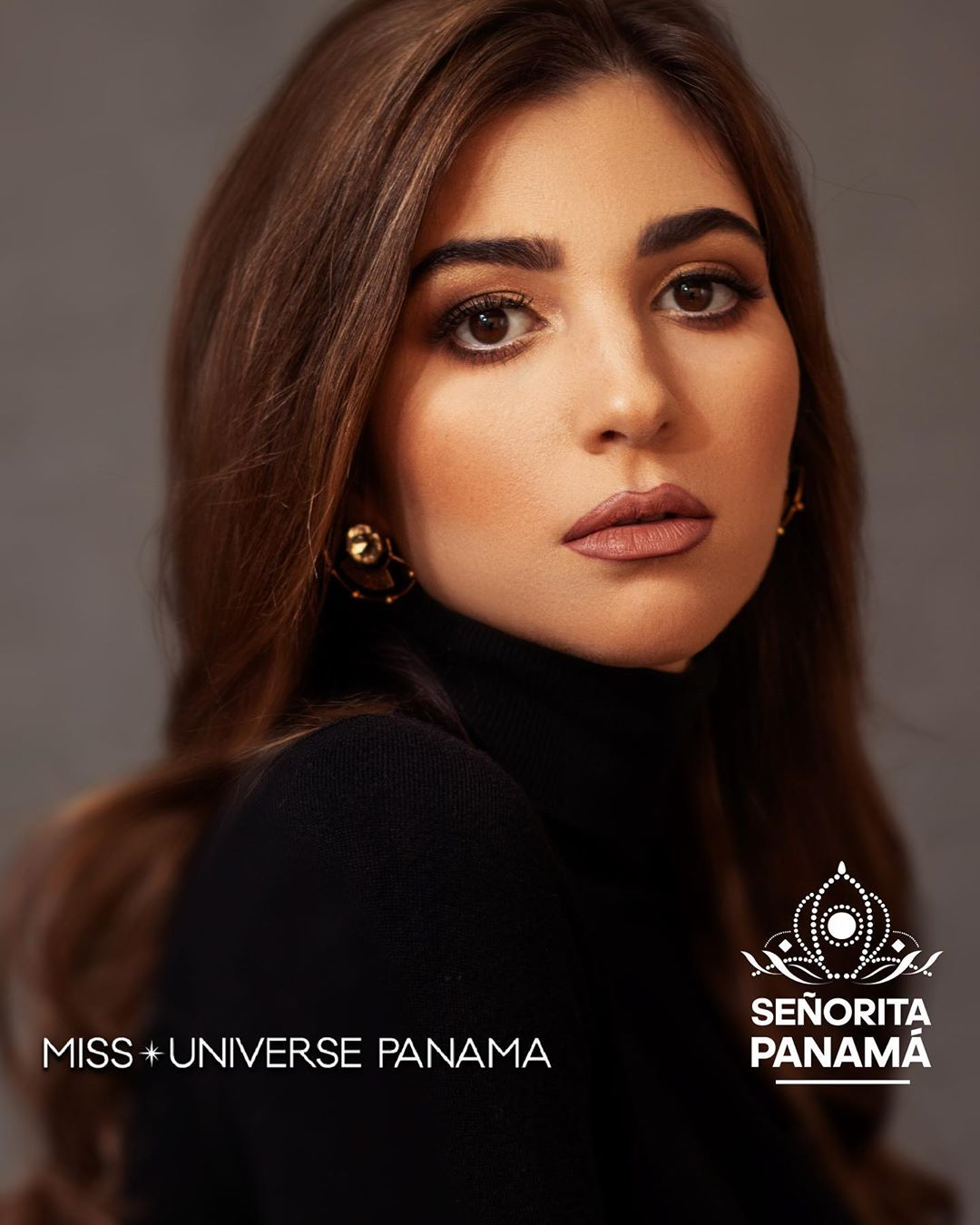 candidatas a senorita panama 2020. final: 16 may. IitTxb