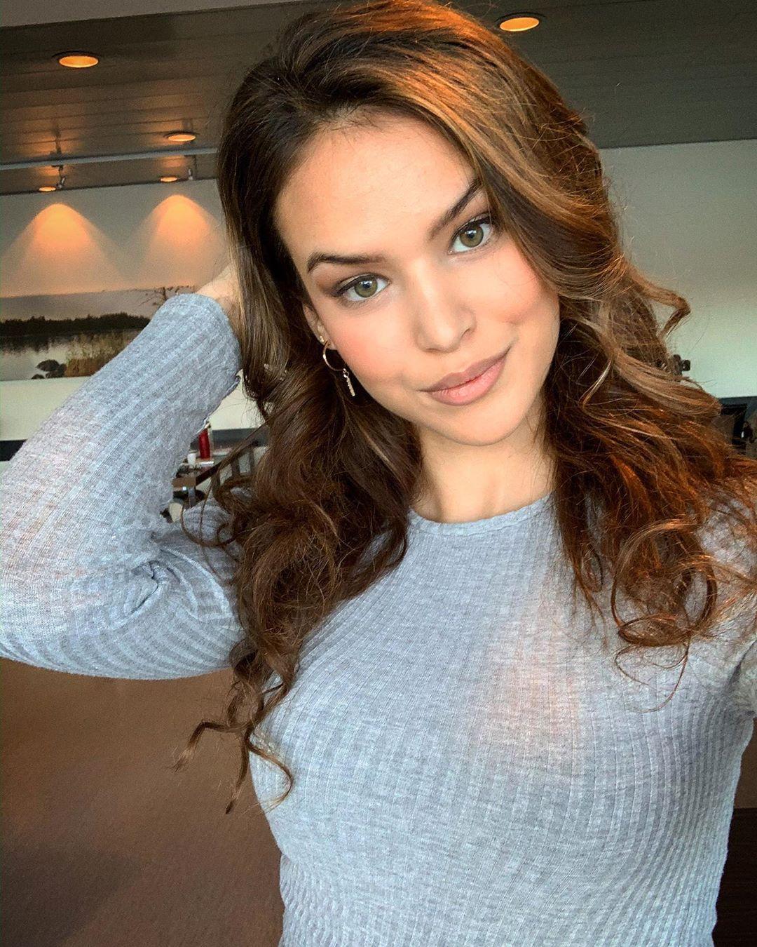 candidatas a miss suomi 2020. final: 19 sept. - Página 3 Iita5i