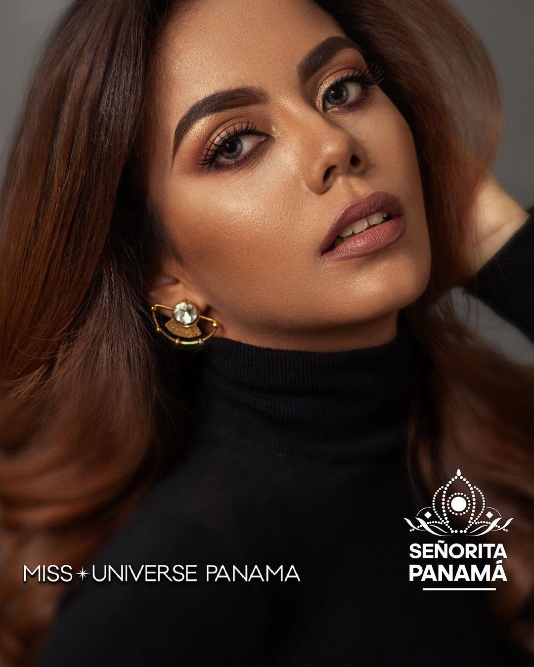 candidatas a senorita panama 2020. final: 16 may. IitdZl