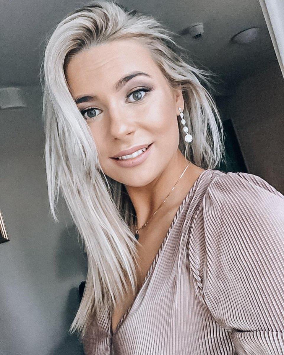 candidatas a miss suomi 2020. final: 19 sept. - Página 3 IitgK8