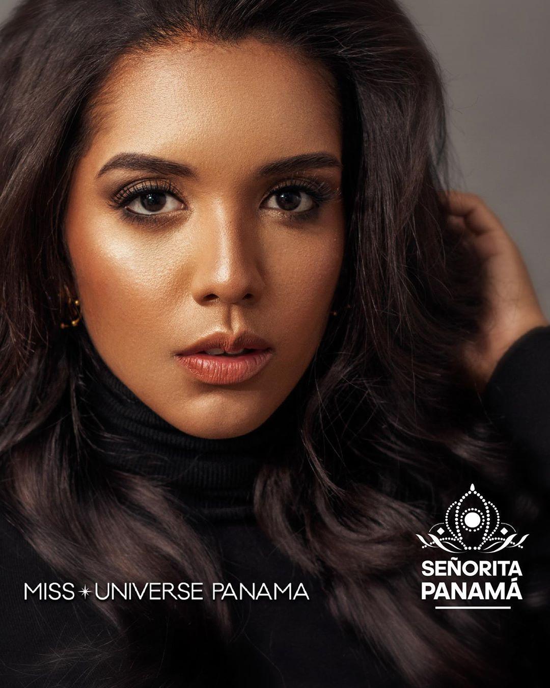 candidatas a senorita panama 2020. final: 16 may. - Página 2 Iittwu