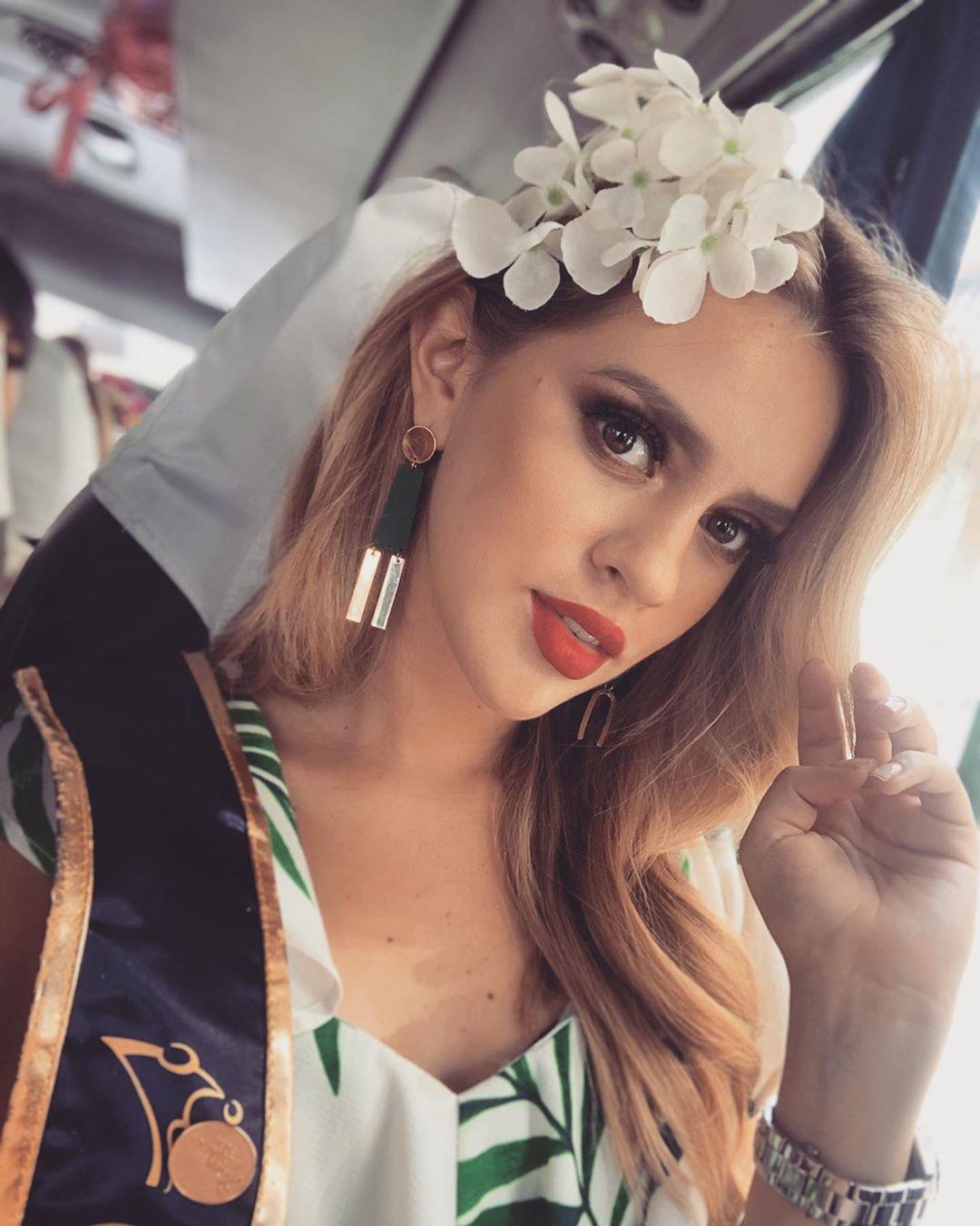 candidatas a miss ecuador 2020. final: 17 oct. - Página 2 Iix79a