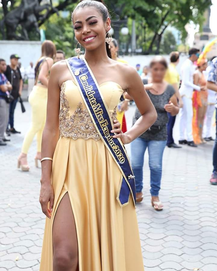 candidatas a miss ecuador 2020. final: 17 oct. - Página 3 IixJcj