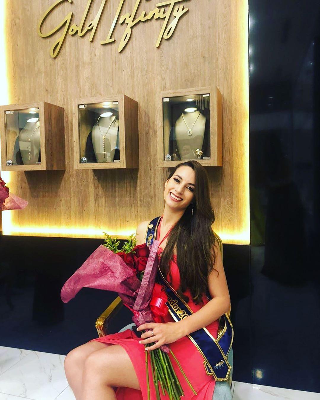 candidatas a miss ecuador 2020. final: 17 oct. - Página 3 IixcA8