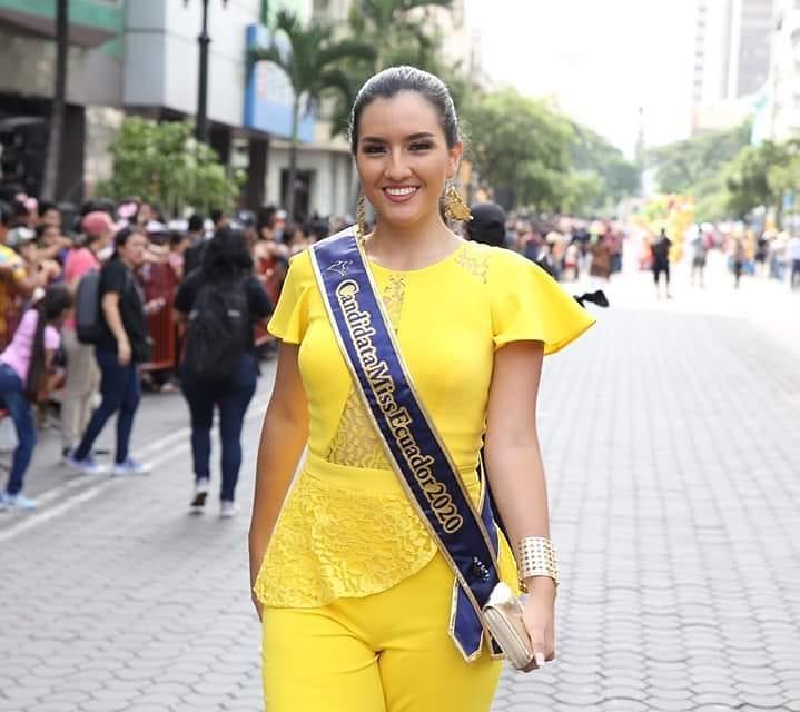 candidatas a miss ecuador 2020. final: 17 oct. - Página 3 IixmC3
