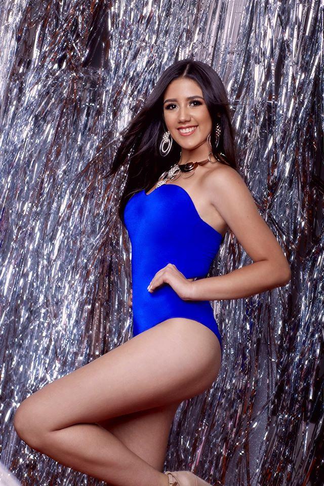 34 candidatas se disputan la corona del Miss Teen Perú Universo 2020.   - Página 2 ImS4j4