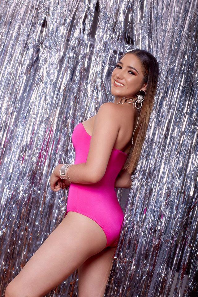 34 candidatas se disputan la corona del Miss Teen Perú Universo 2020.   - Página 2 ImSu6a