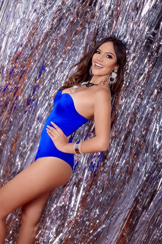 34 candidatas se disputan la corona del Miss Teen Perú Universo 2020.   - Página 3 ImZUSb