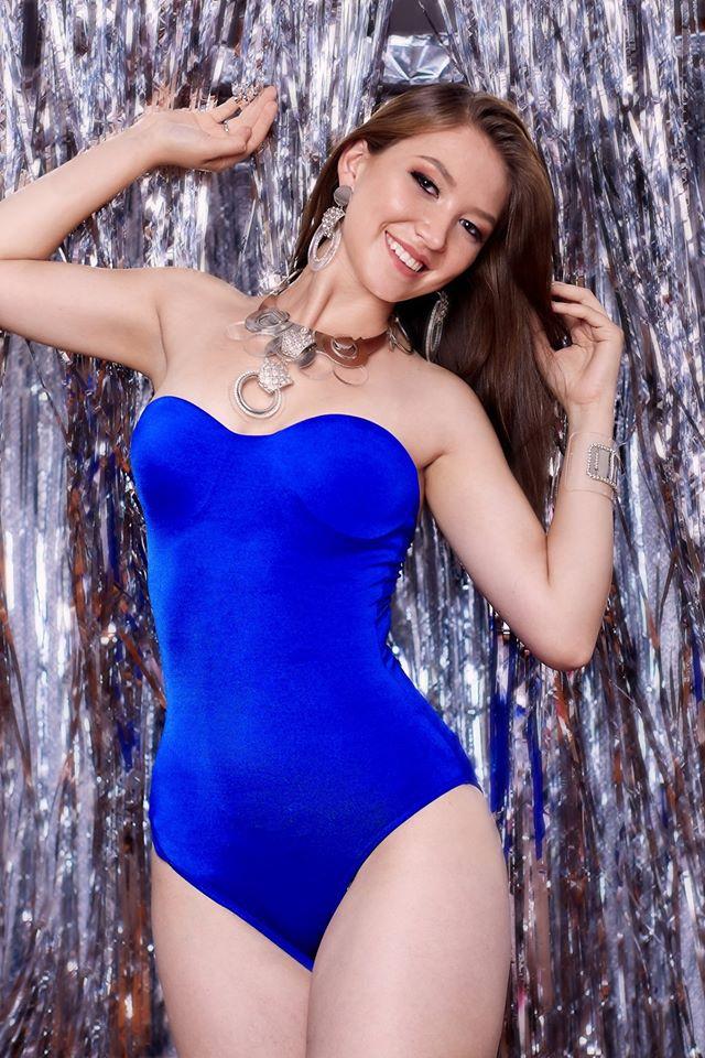34 candidatas se disputan la corona del Miss Teen Perú Universo 2020.   ImppRw