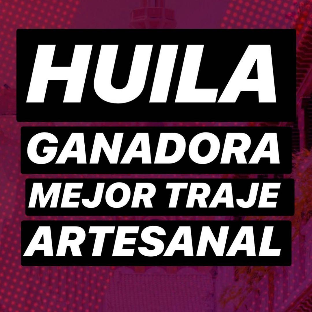 candidatas a senorita colombia 2019-2020. final: 11 nov. - Página 17 InTQIG