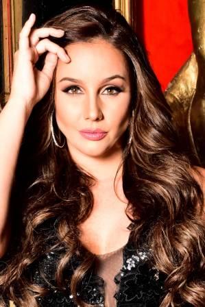 """Natalie Ackermann: """"Yo quería que Mafe fuera a Miss Universo"""" IpVko3"""