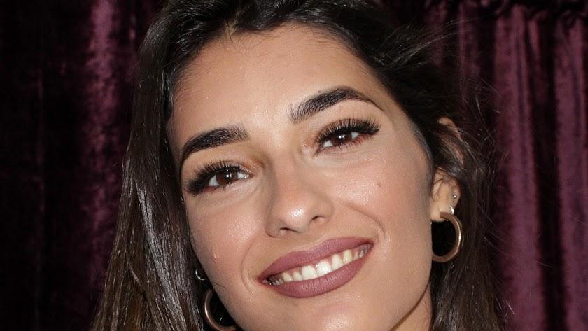 """Si llegara a coronarme como Miss World Spain supondría para mí un gran honor"" IpXo8X"