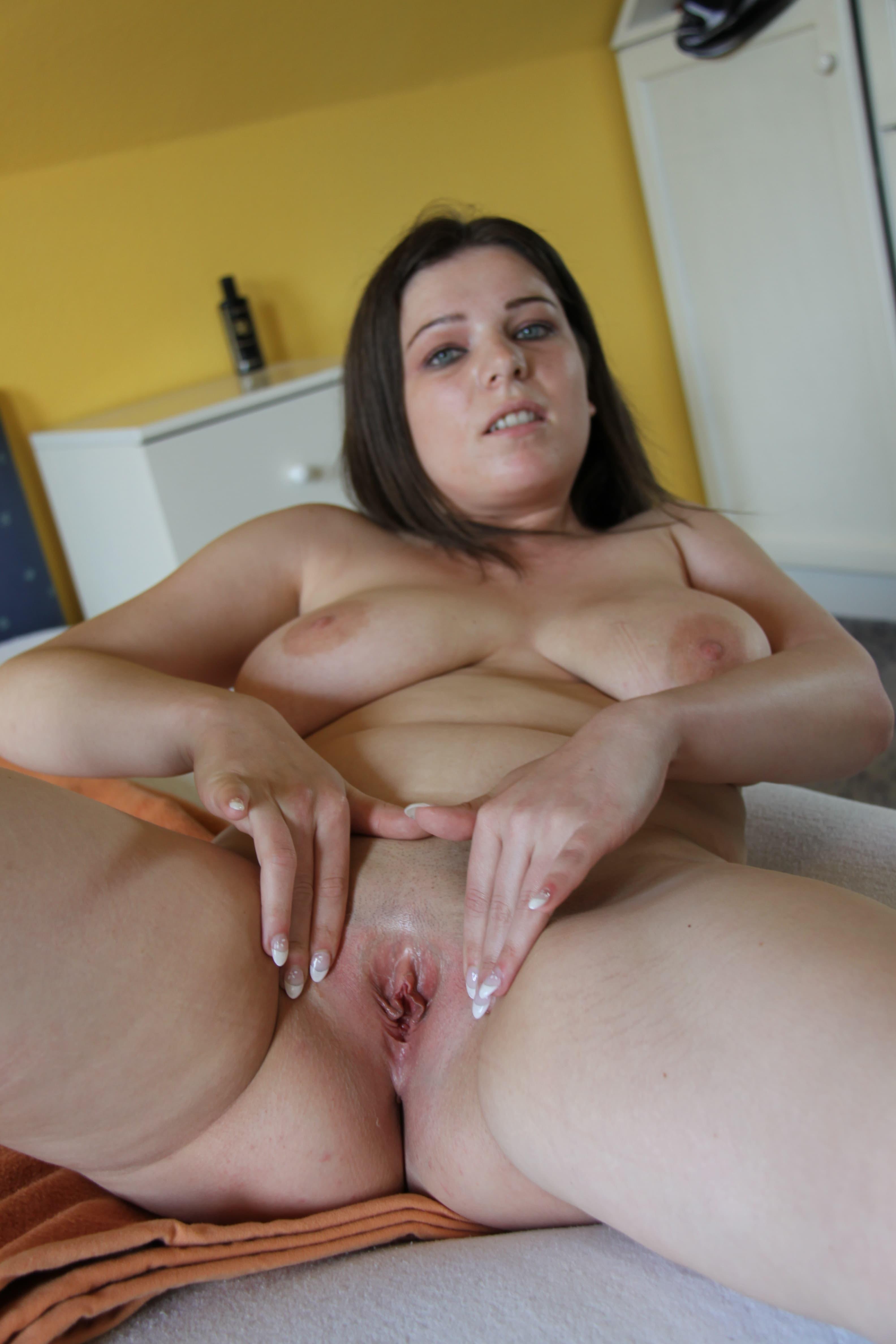 Cute Chubby Girls Pussy Ass