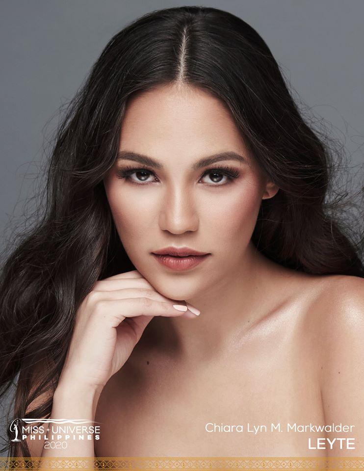 official de candidatas a miss universe philippines 2020. - Página 3 Is11D8