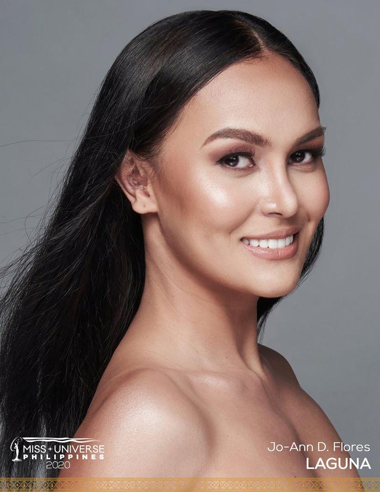 official de candidatas a miss universe philippines 2020. - Página 3 Is14jS