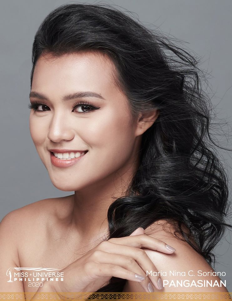 official de candidatas a miss universe philippines 2020. - Página 3 Is19G4