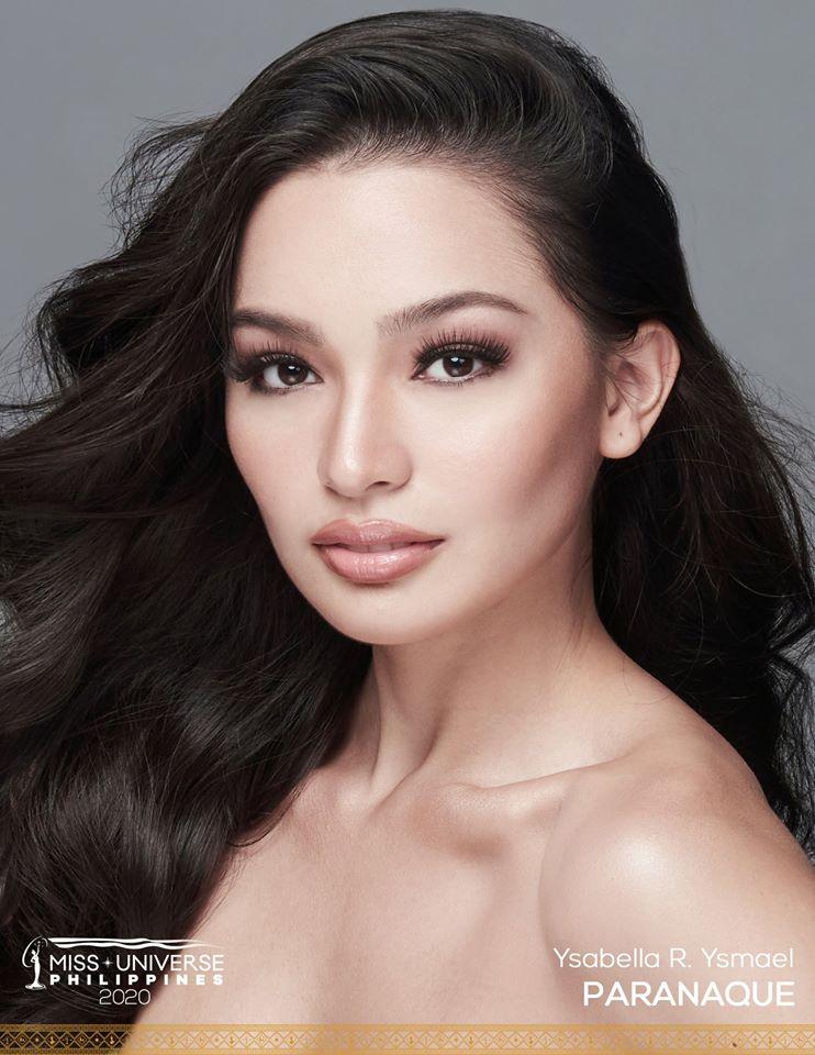 official de candidatas a miss universe philippines 2020. - Página 3 Is1CX2