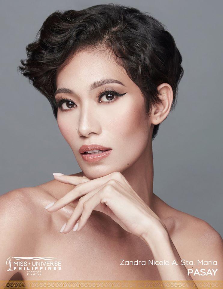 official de candidatas a miss universe philippines 2020. - Página 3 Is1DpG