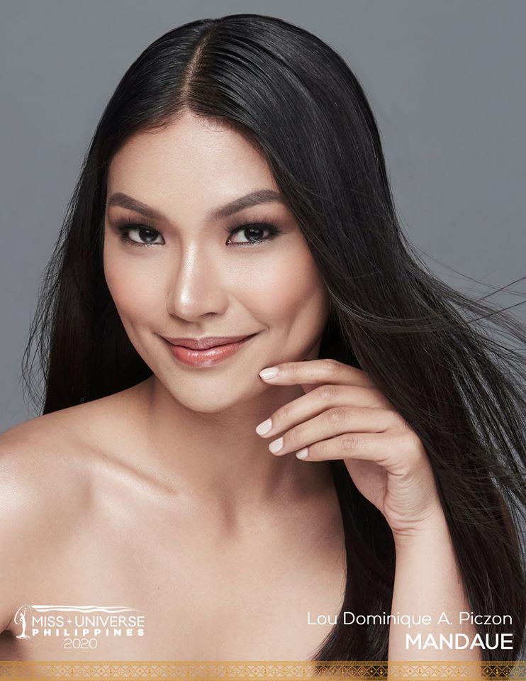 official de candidatas a miss universe philippines 2020. - Página 3 Is1NTl