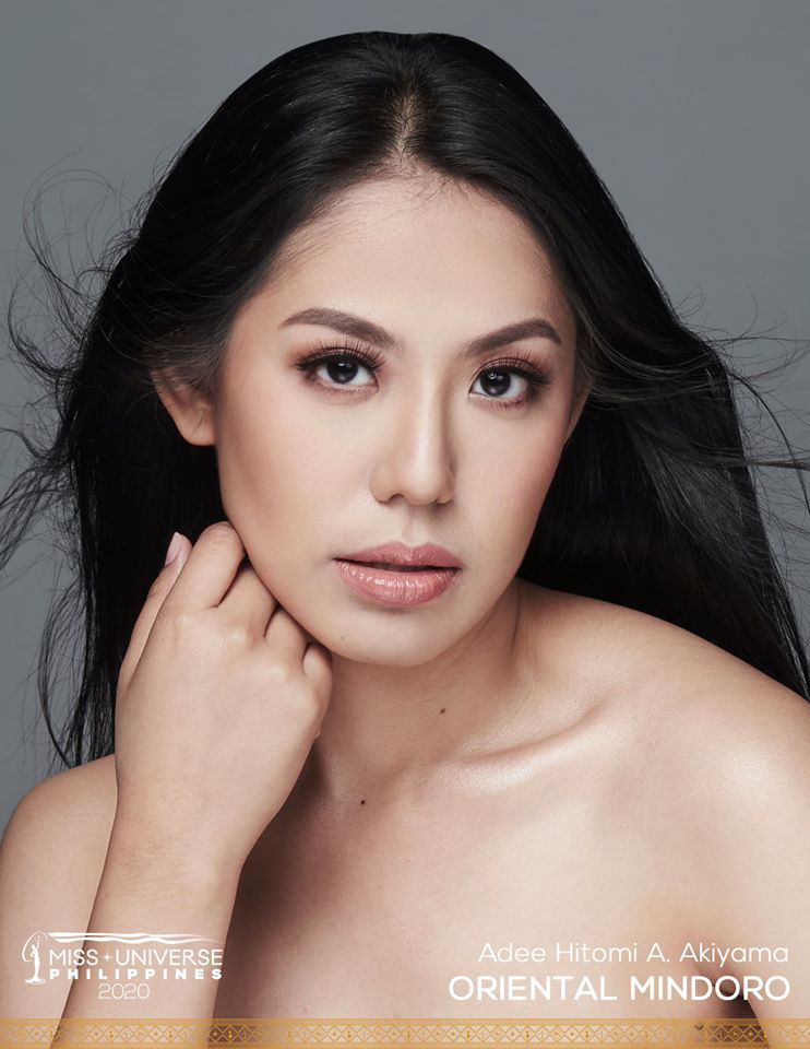 official de candidatas a miss universe philippines 2020. - Página 3 Is1TPu