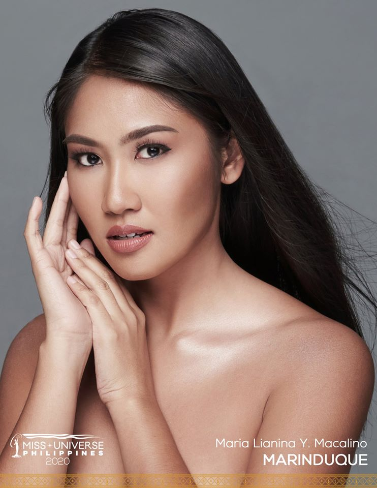 official de candidatas a miss universe philippines 2020. - Página 3 Is1Ulw
