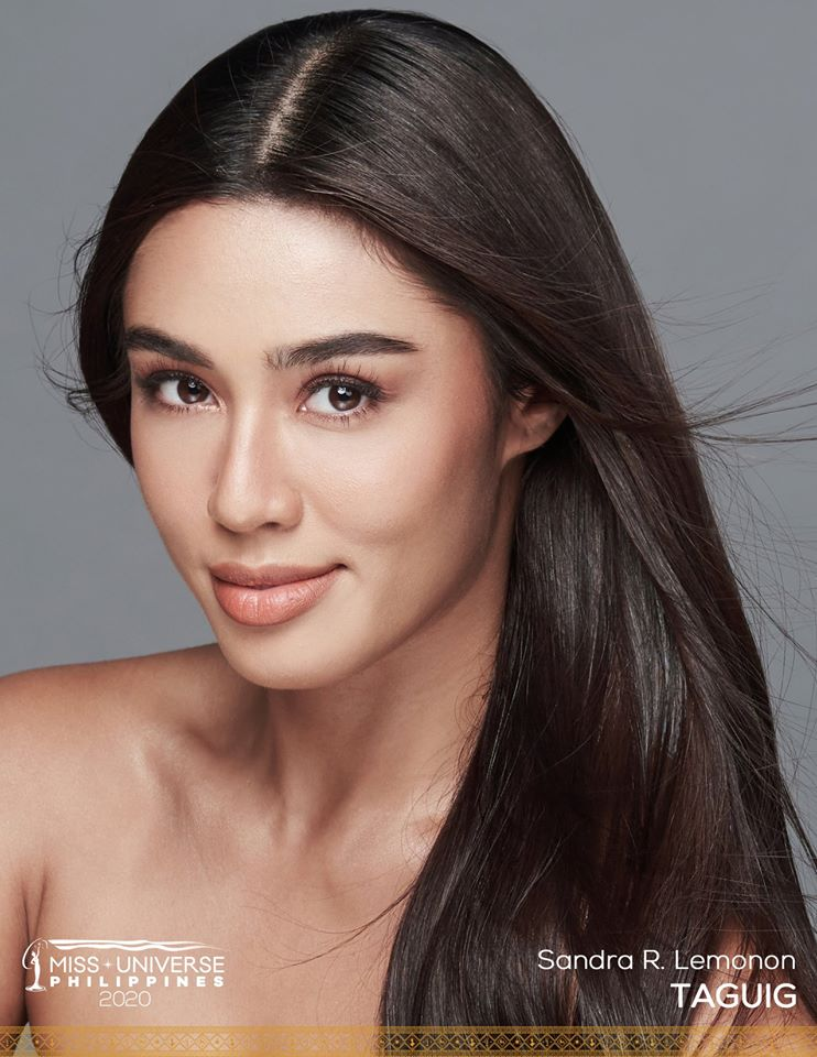 official de candidatas a miss universe philippines 2020. - Página 4 Is1YOR