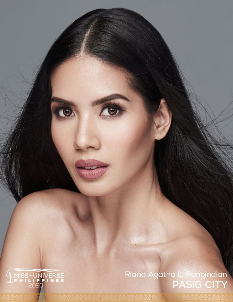 official de candidatas a miss universe philippines 2020. - Página 3 Is1tTa