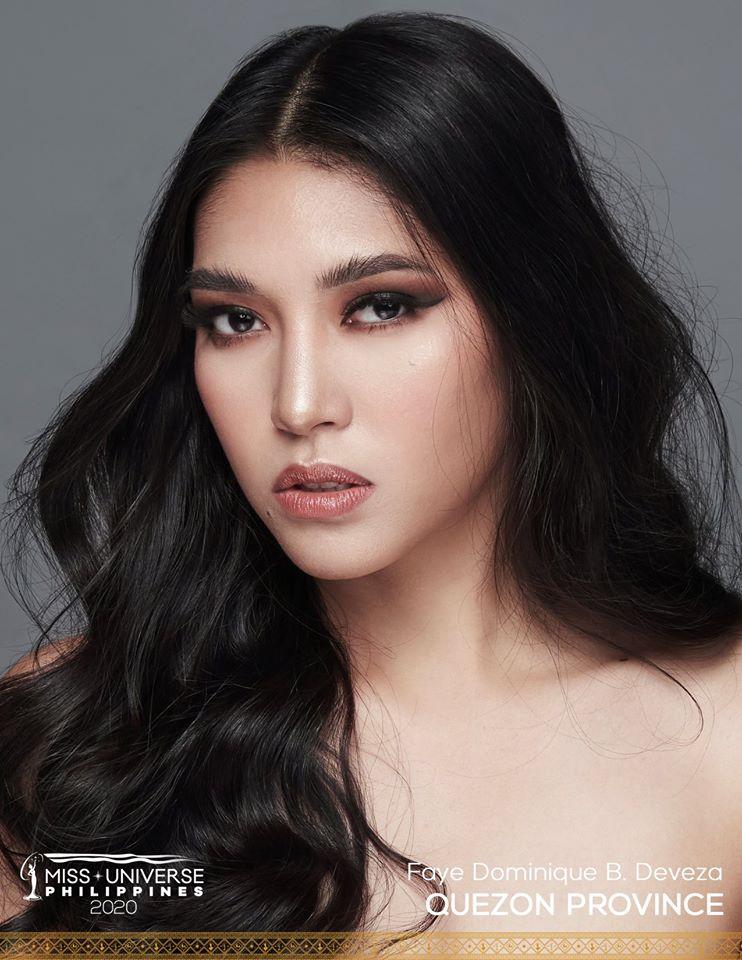 official de candidatas a miss universe philippines 2020. - Página 4 Is1xlX