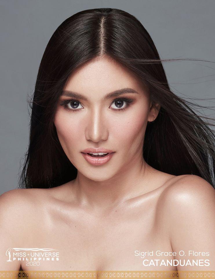 official de candidatas a miss universe philippines 2020. - Página 2 IsnBJR