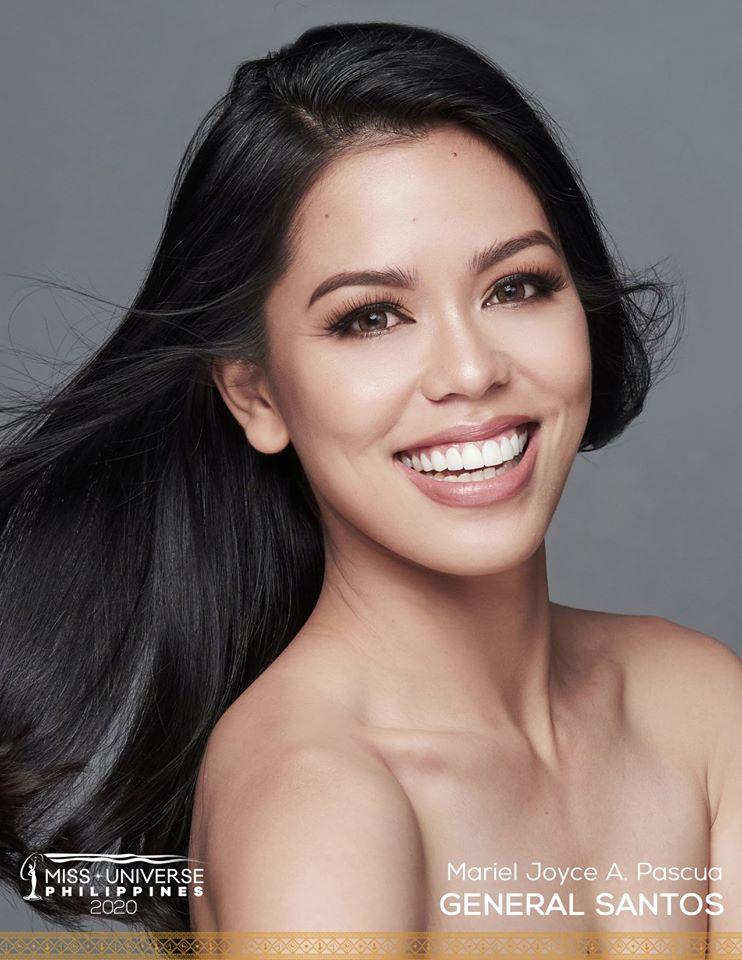 official de candidatas a miss universe philippines 2020. - Página 2 IsnpT1