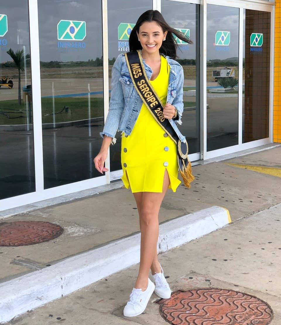 candidatas a miss grand brazil 2020. final: 30 january. - Página 4 Itk9rk