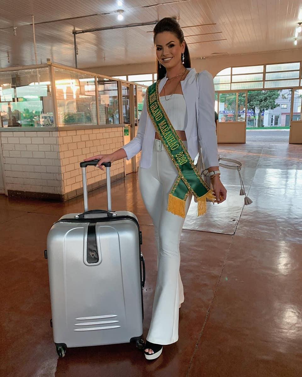 candidatas a miss grand brazil 2020. final: 30 january. - Página 4 ItkMna