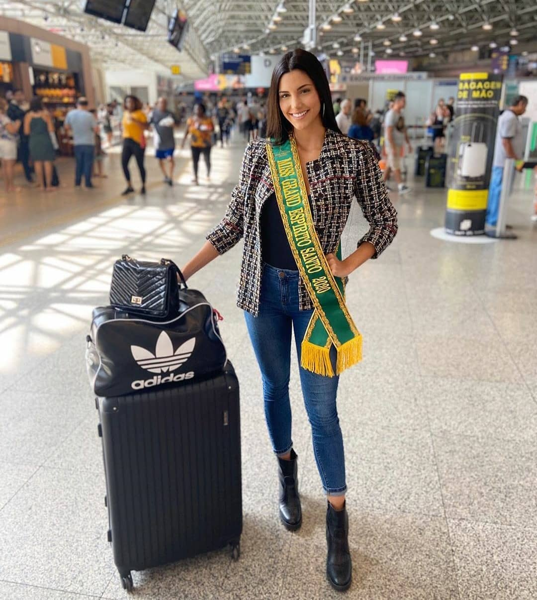 candidatas a miss grand brazil 2020. final: 30 january. - Página 4 ItkToF