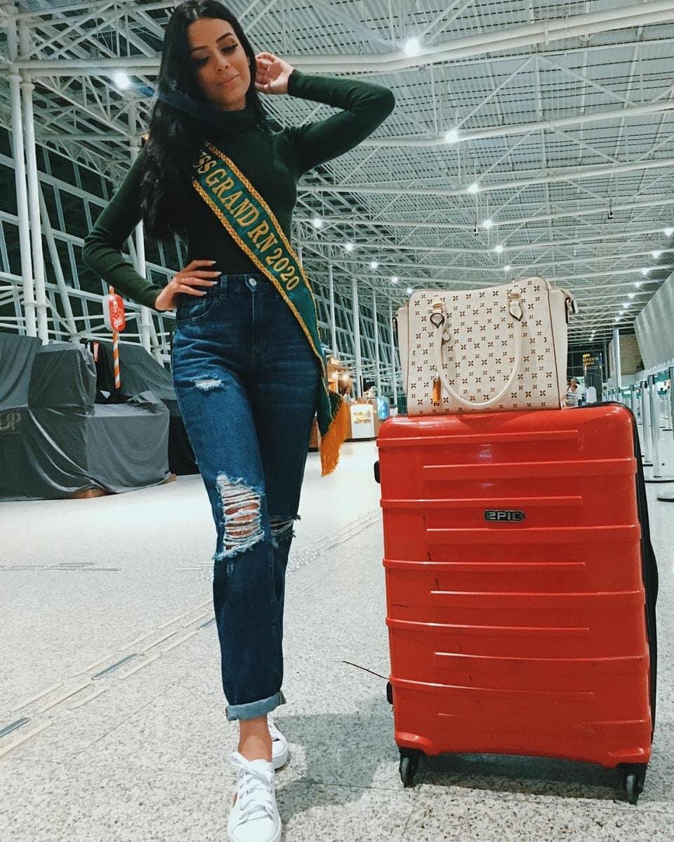candidatas a miss grand brazil 2020. final: 30 january. - Página 4 ItkbZi