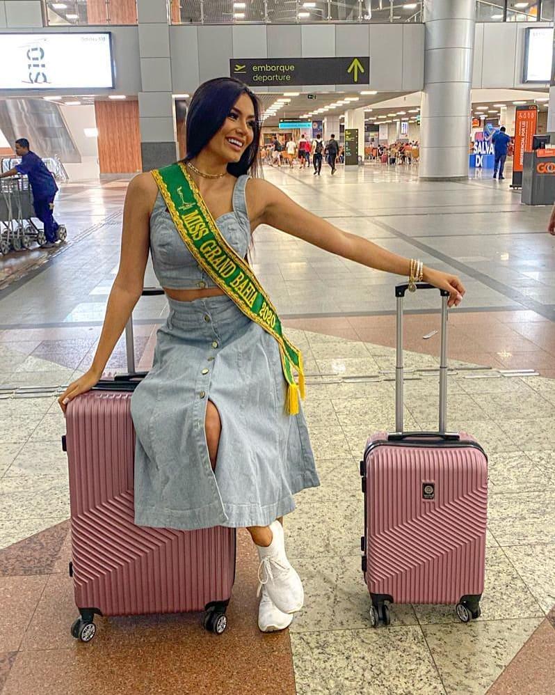candidatas a miss grand brazil 2020. final: 30 january. - Página 4 Itkx0G