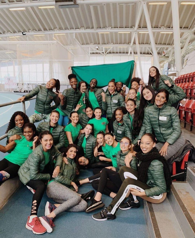 fast track miss sport de miss  world 2019. IuL5c3