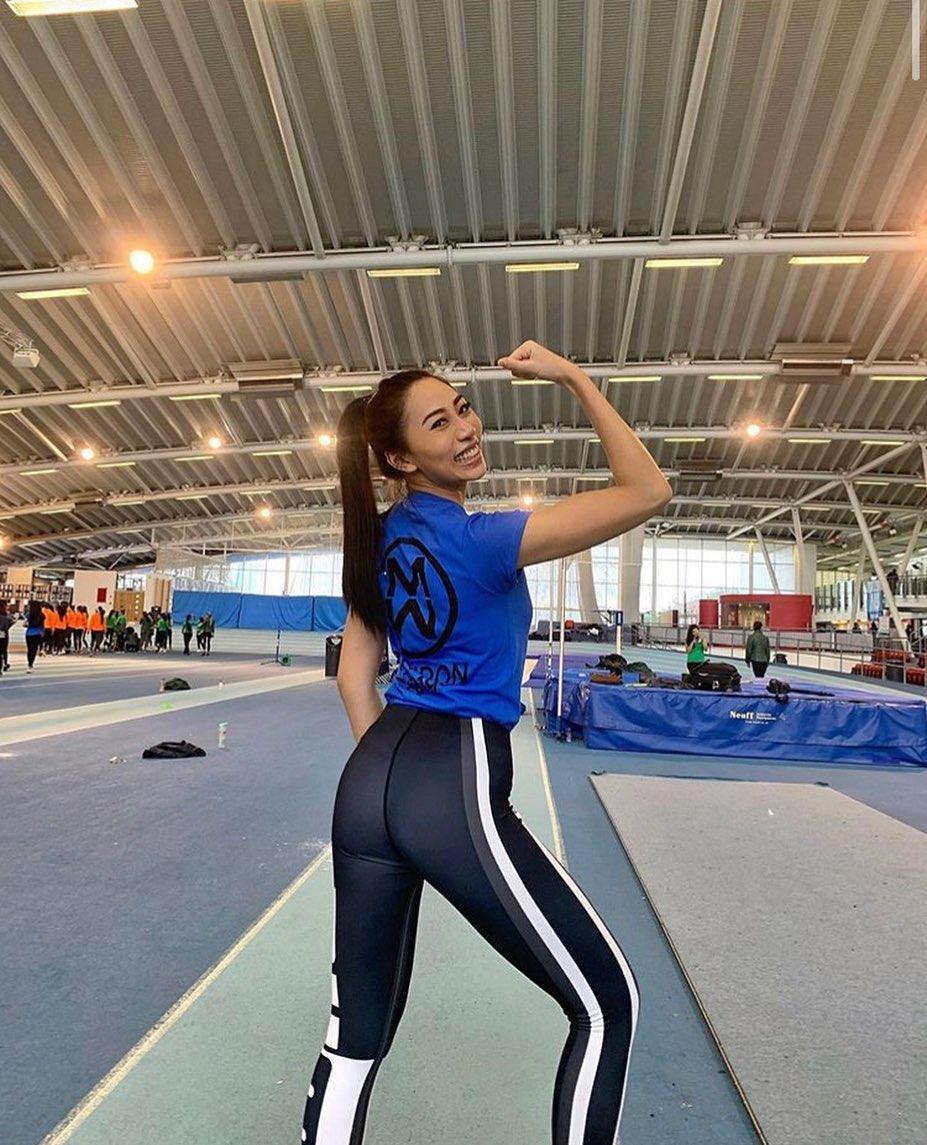 fast track miss sport de miss  world 2019. - Página 2 IuLEyi